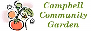 Director of the Campbell Community Garden